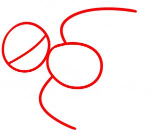 Как рисовать оргазм фото 530-459