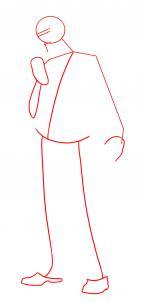 Как нарисовать фредди крюгера фото 141-568